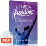40 Days to Freedom eBook
